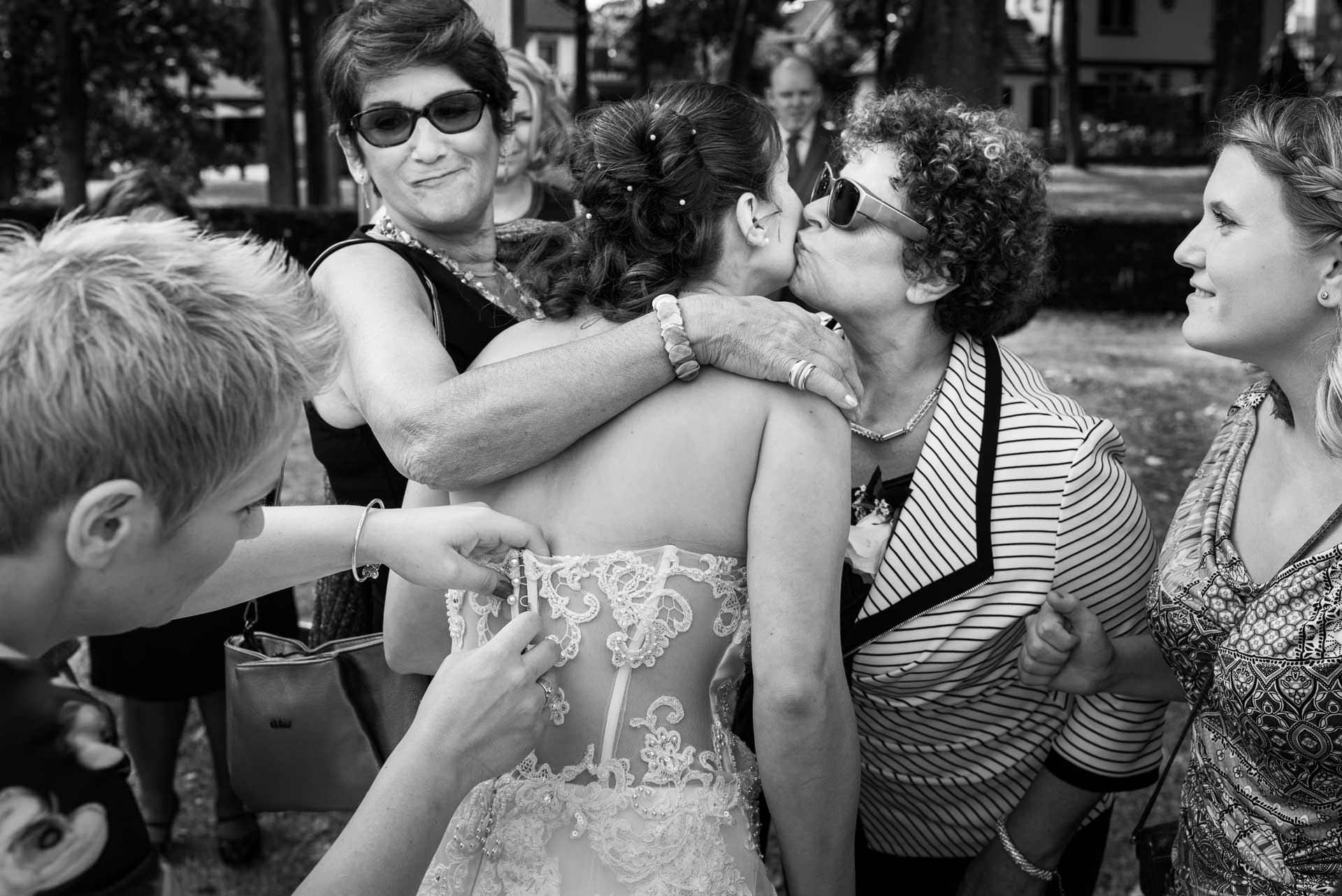 Fotograaf Nijmegen Bruidsfotograaf Voor Impactvolle