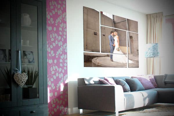 3 supervette foto idee n voor aan jouw muur for Huisjes voor aan de muur